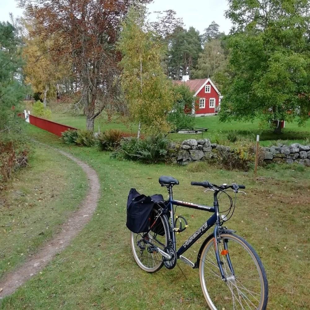 Svea y Pablo - Allemansrätt