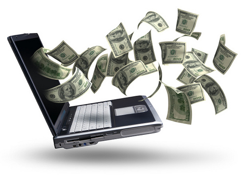 Make Money Online photo