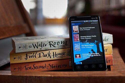 How to Choose The Best of Free Kindle Books