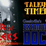 Talking Timelords Ep. 60: Power of the Daleks Official Reconstruction