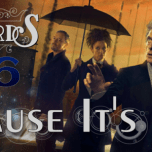Talking Timelords Ep. 76: Because it's Kind