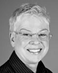 karen-ferris-press-shot-photo-black-white-greyscale-high-quality-large-itsm-influencer-speaker
