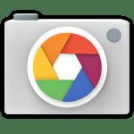 Google camera app logo high resolution