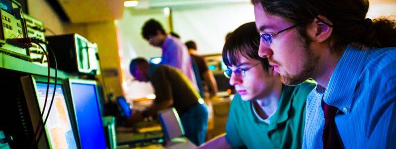 Lafayette College Open Source Hardware OSHWA