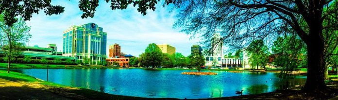 Huntsville-Alabama-AB-AM-Big-Spring-Panoramic-Photo-Technology-Jobs
