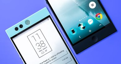Razer Acquires Android Smartphone Startup Nextbit Systems
