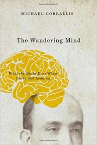 The Wandering Mind What the Brain Does When You're Not Looking