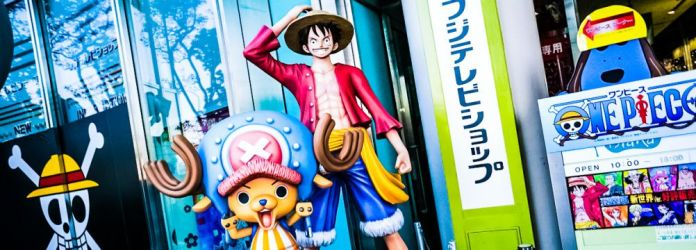 Luffy Tony Tony Chopper One Piece Social Media