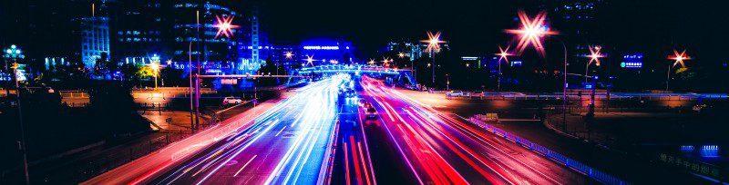 beijing-night-highway-headlights-street-blurry-lights-urban-cars-speed