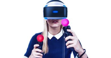 Sony Cuts Price of PlayStation VR