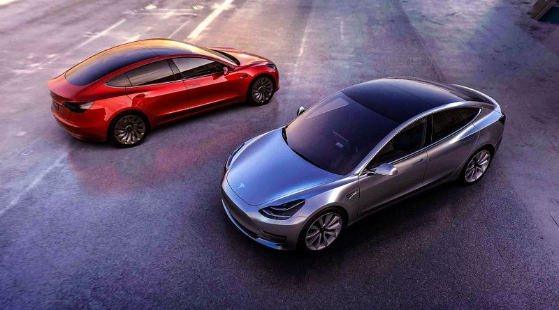 Could the Tesla Model 3 Really Shake up the Electric Car ...