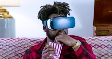 Hulu Kicks off Social VR for Video Streaming