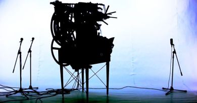Solid Engineering: Check out the Marble Music Machine [Video]