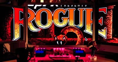 Rogue emulated on mac roguelike game list modern graphics top 10 examples rogue-lite difference price review steam links