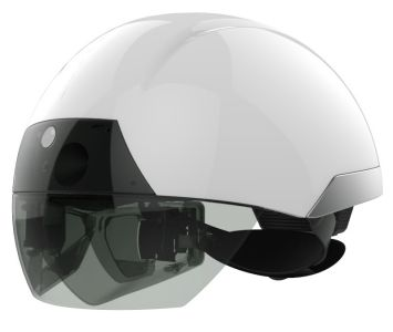 DAQRI Smart Helmet AR Tech