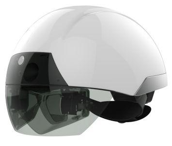 DAQRI Smart Helmet AR Tech