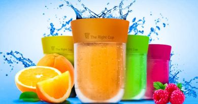 The Right Cup Flavors Review