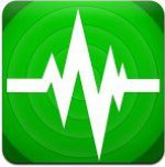 Earthquake App Logo Free Android