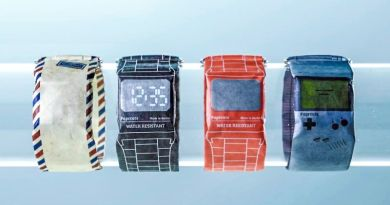 Papr Watch Is Your New Wearable Made of Paper (Kind Of)
