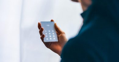 The Light Phone: Innovative Solution for Those Who Want to Be Free from Buzz