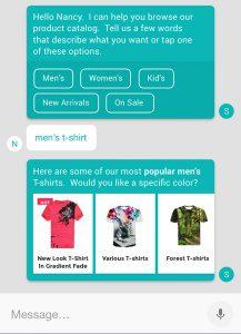 generic-conversational-ui-shopping-concierge-demo-screenshot-mindmeld