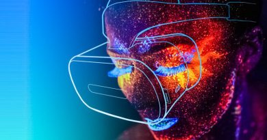 Google's New Standalone VR Solution Is Called WorldSense [Video]