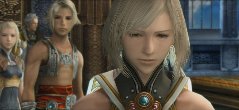 4 Dirty Tricks for the Upcoming Final Fantasy XII Remaster