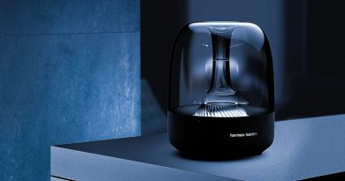 Harman Kardon Aura Studio 2 Design Speaker Review