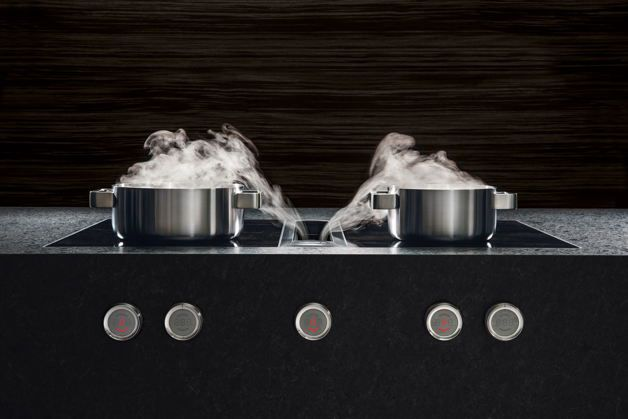 BORA Professional 2.0 Cooktop Extractor System