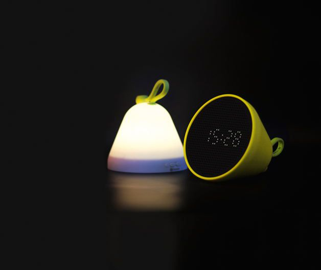 Fun Fun Multifunctional Night Light