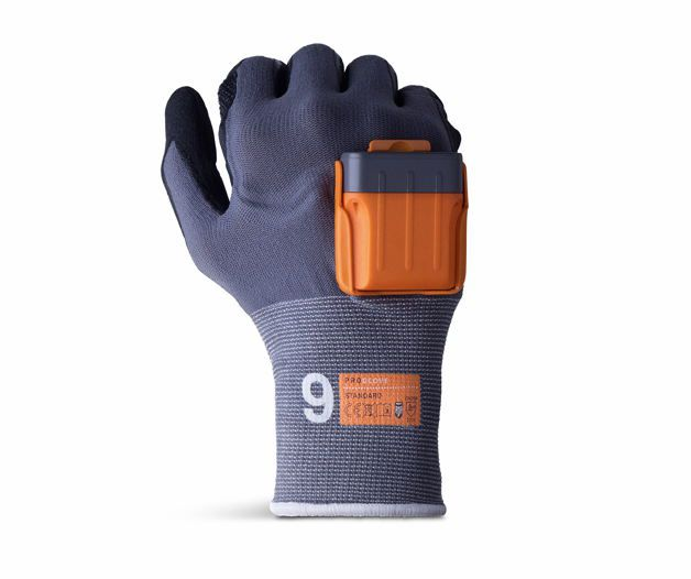 Mark Smart Working Glove