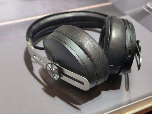 Sennheiser Momentum Wireless 3 the next level for ANC headphones 2