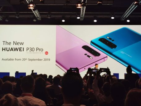 Huawei reveals World's First Flagship 5G SoC that will power HUAWEI Mate 30 Series 5