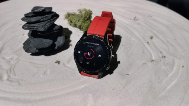Review - Huawei Watch GT 2 your wrist will love you 38