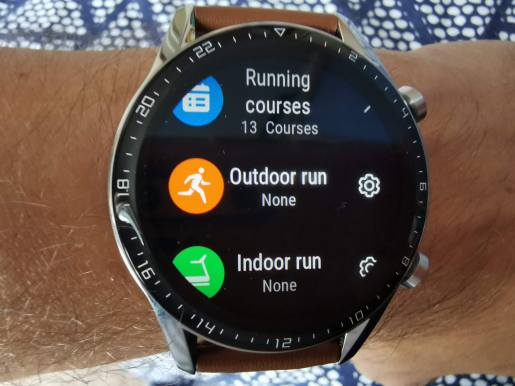 Review - Huawei Watch GT 2 your wrist will love you 43