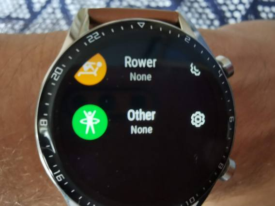 Review - Huawei Watch GT 2 your wrist will love you 48