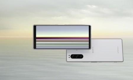 Xperia 5 Grey 10
