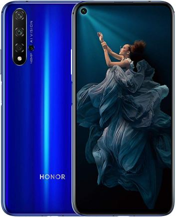 HONOR devices lower in price throughout January 15