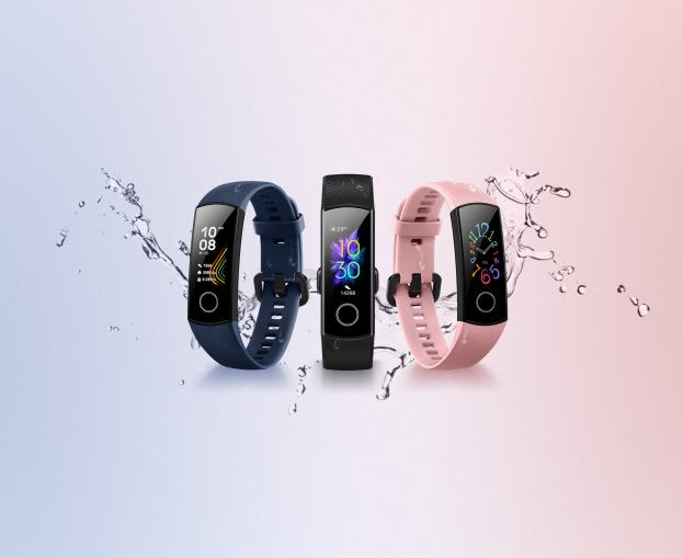Review of the Honor Band 5 for under £30 13