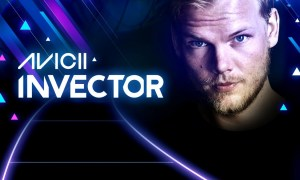 AVICII Invector title