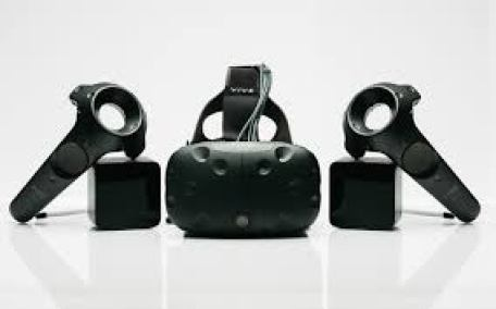 Analyst forecast Virtual and Augmented Reality Market 3