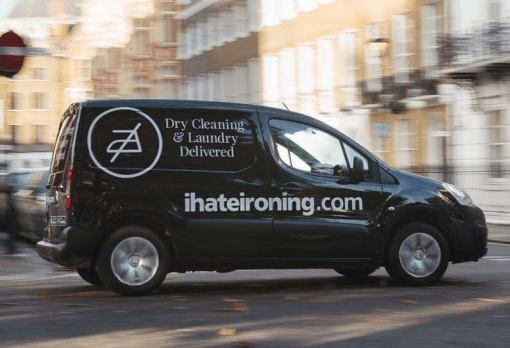 ihateironing spreads the Valentine's Day love with 25% off 1