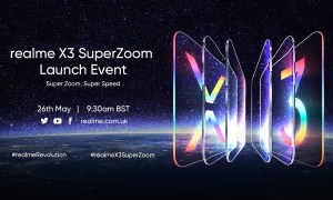 realme X3 SuperZoom UK KV
