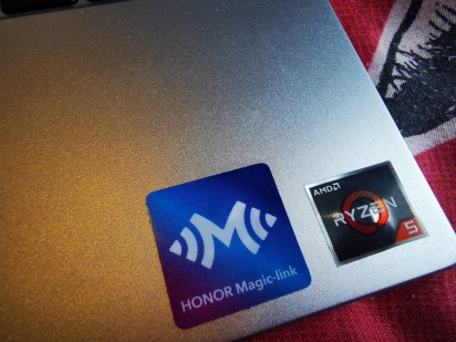 Review of the Honor Magicbook 14 laptop 5