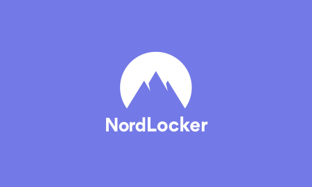 NordLocker Logo