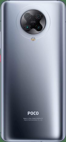 POCO announces the UK price of the POCO F2 Pro 9
