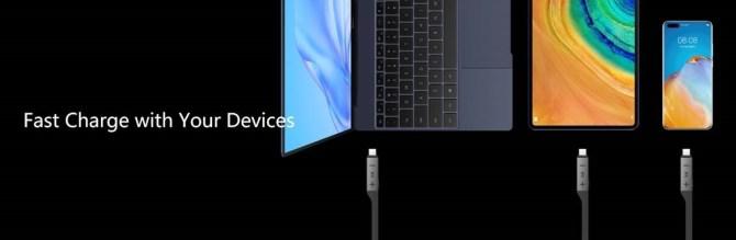 Huawei FreeLace Pro charging