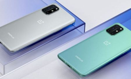 OnePlus 8T Colours