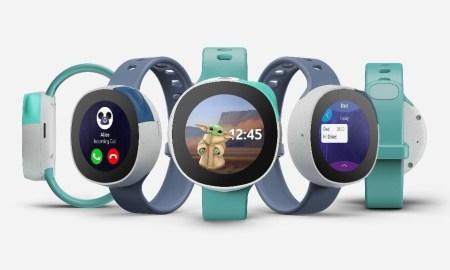 Disney and Vodafone Neo Smart watch kids