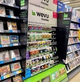 wevu display